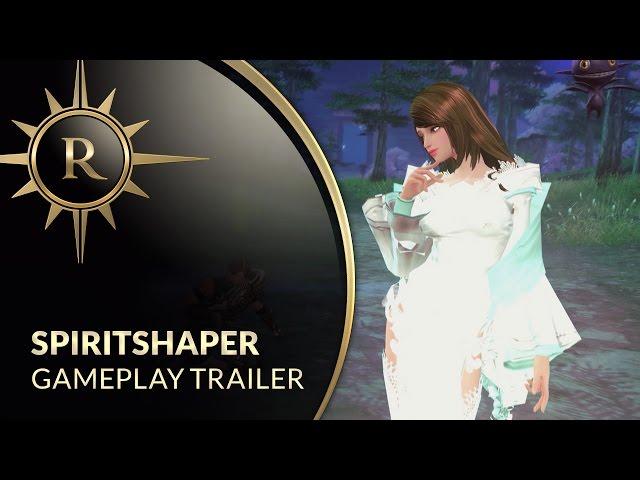 Revelation Online - Spiritshaper Trailer