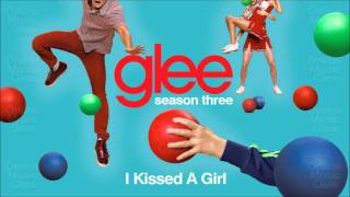 Glee - I Kissed A Girl (Cover)
