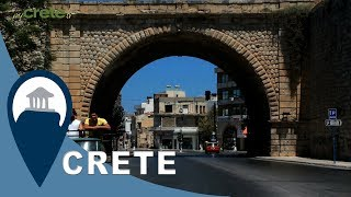 Crete | The Architecture Of Crete