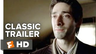 Trailer of The Pianist (2002)