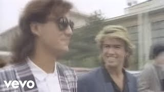 Wham! - Freedom (Official Music Video)
