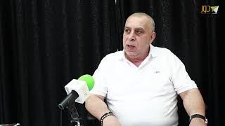 نقابة الخياطين في نابلس تناشد وقف البضائع المستوردة