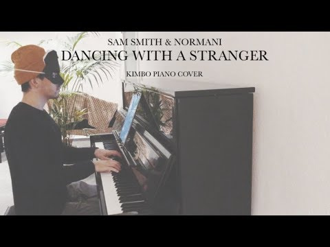Sam Smith & Normani - Dancing with a Stranger (Piano Cover + Sheets)