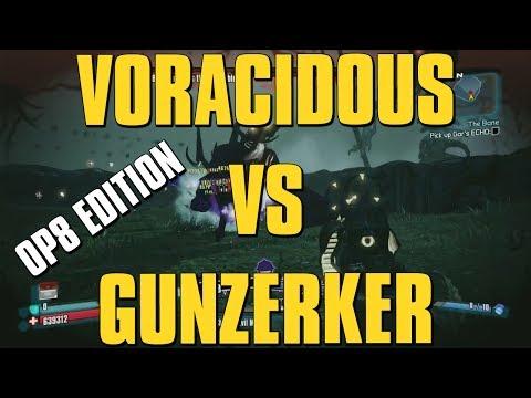 Borderlands 2 OP 8 Gunzerker VS Voracidous - Rleeson85,Bestofclip net