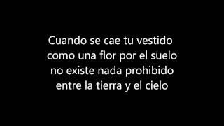 """Video thumbnail of """"Los Nocheros - Entre la tierra y el cielo (con letra) (with lyrics)"""""""
