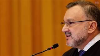 Ministro Walmir, do TST, explica futuro da atualização da jurisprudência