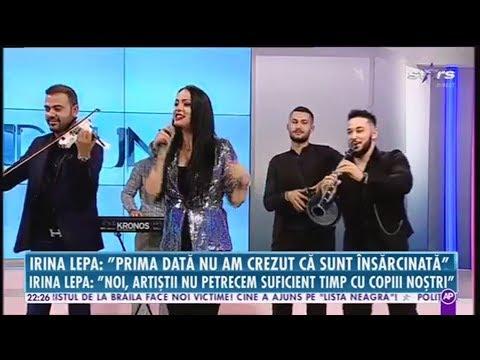 Irina Lepa – Rai de buni [Antena Stars] Video