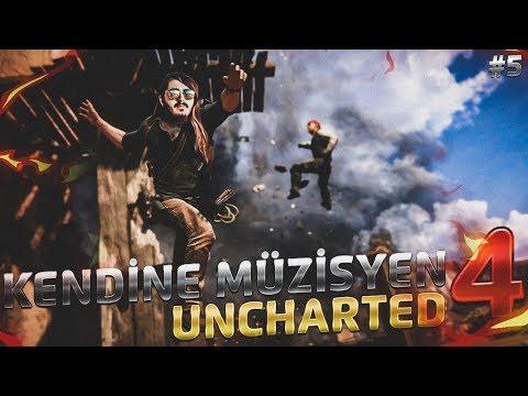 Fırtınalı Gece! | Uncharted 4: A Thief's End - Part#5