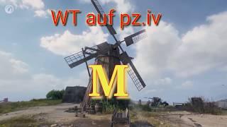 WT Auf Pz Iv Dmg 5581 Kill 4 عالم الدبابات  Wot Blitz
