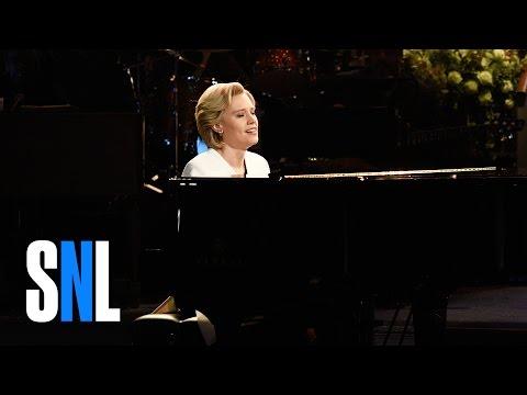Hallelujah (Live) [Leonard Cohen Cover]