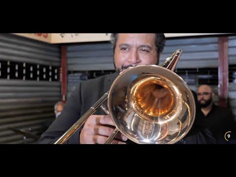 Doug Beavers - SOL feat. Jeremy Bosch (Official Video)