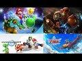 Los Mejores Juegos De Nintendo Wii