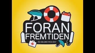 Snilerevyen 2017: FORAN FREMTIDEN