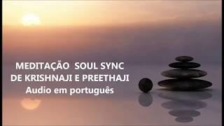 Meditação Soul Sync