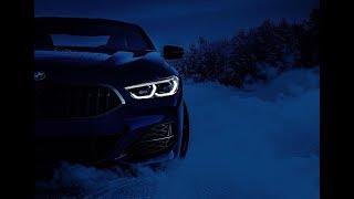 D3(Davidich Dynamic Drive) BMW M850.
