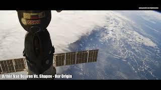 Armin Van Buuren Vs. Shapov - Our Origin