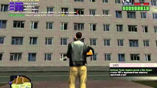 Игра на Night Streets ДМ сервер