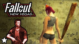 Fallout New Vegas - Adult Content