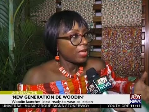 'New Generation De Woodin' - Joy News Interactive (18-7-18)