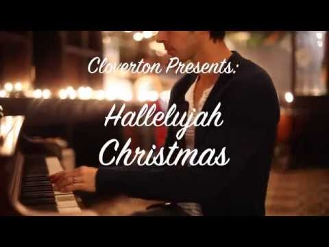 Cloverton A Hallelujah Christmas Chords