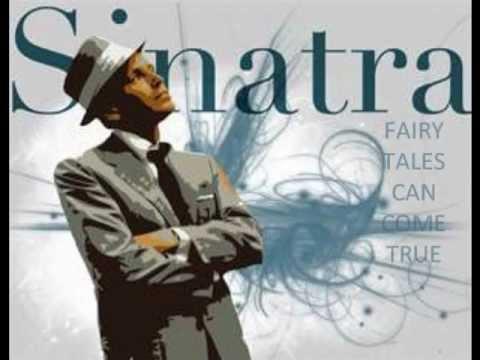 Frank Sinatra - Young At Heart (Lyrics)