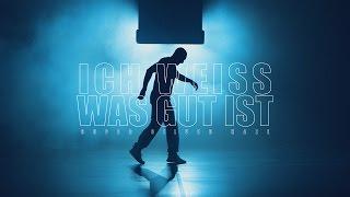 Olexesh   ICH WEISS WAS GUT IST (prod. Bounce Brothas) [Official 4K Video]