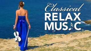 Instrumental Music for Relaxation, Classical Music, Soothing Music, Relax, Background Music, ♫E187