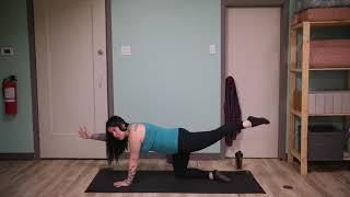 Protected: October 28, 2020 – Heather Wallace – Mat Pilates
