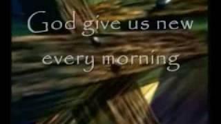 Matt Maher - As it is in heaven w/lyrics