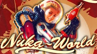 Fallout 4 Nuka World DLC - EVERYTHING WE KNOW SO FAR ! (Leaked Release Date & ALL INFO)