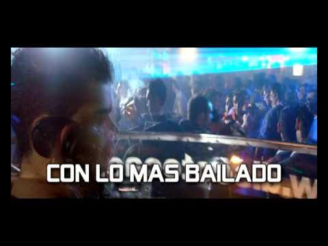 10 AÑOS DE MOUSICA Vol.2 ::: 03.Abril.09 Discoteca EL BOSQUE