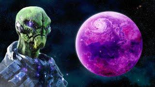 Это видео лишит вас сна! Где Инопланетяне На Самом Деле Прячутся? (сборник)