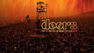 The Doors - Ship Of Fools (Live At The Isle Of Wight Festival 1970)