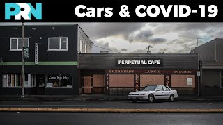Cars & COVID-19 | The Automotive Industry After the Pandemic
