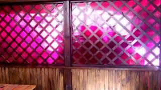 Решетка(обрешетка) для веранды