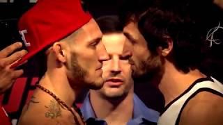 Zabit Magomedsharipov Highlights - Invincible (HD)