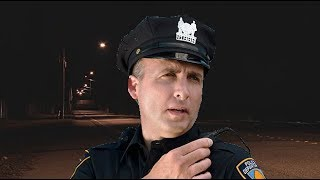 "Like a Cop ~ Parody of Miley Cyrus ""Nothing Breaks Like a Heart"" ~ Rucka Rucka Ali"