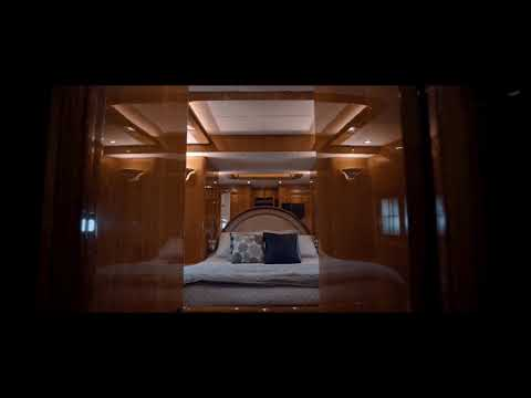 Horizon Cockpit Motor Yachtvideo