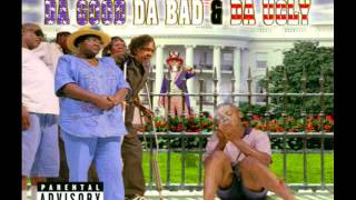 Geto Boys Ft DMG, Caine, Yukmouth - Dawn 2 Dusk