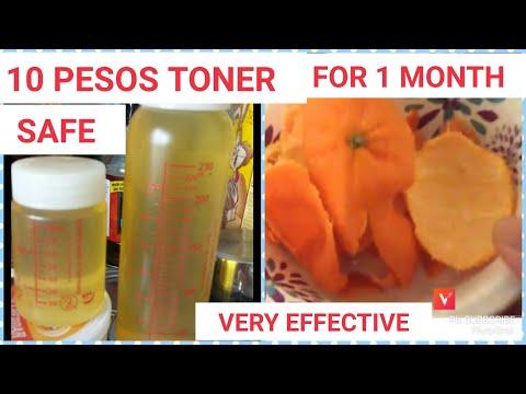 Green tea freckles edad spot review