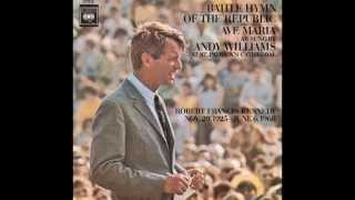 Andy Williams 'Battle Hymn Of The Republic' 45 rpm