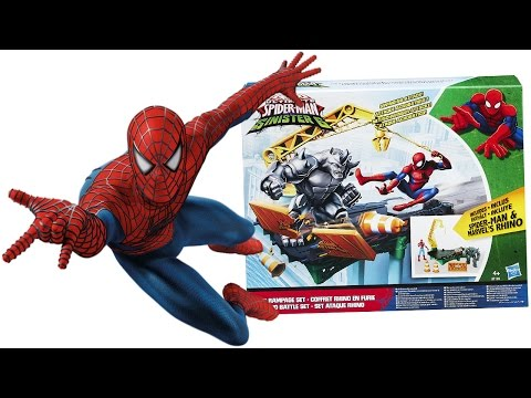 Spider man giochi