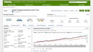 How to Invest in Mutual Funds with Fidelity