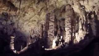 preview picture of video 'SLOVENIA | Postojna Cave (Slowenien) Sightseeing in Slovenia [HD]'
