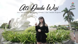 Chord Kunci Gitar dan Lirik Lagu Ati Dudu Wesi - Didi Kempot feat Happy Asmara