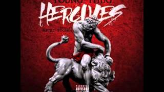 Young Thug ft. Future - Hercules