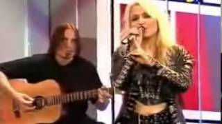 DORO - LOVE IS UNDYING (LIVE UNPLUGGED)