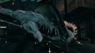 Attack on DragonsReach - Valheim Boss Spoilers