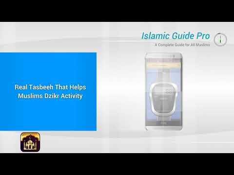 Islamic Guide Pro: Best Islamic App for all Muslims
