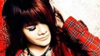 Friday i'll be over you FULL - Allison Iraheta (Lyrics in the description box)